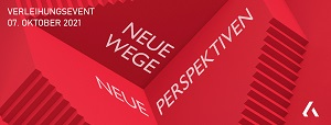 Austrian Interior Design Award 2021 - Verleihungsevent